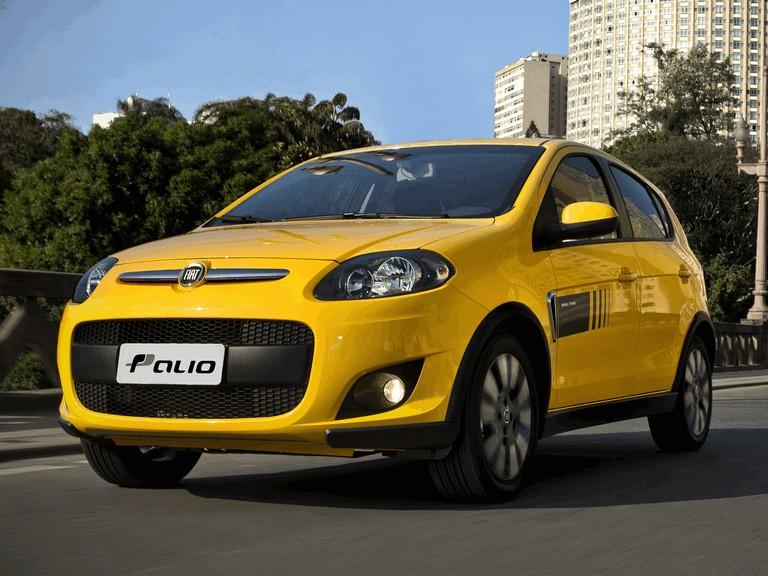 2011 Fiat Palio Sporting 321335