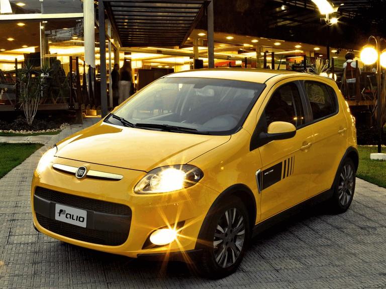 2011 Fiat Palio Sporting 321336