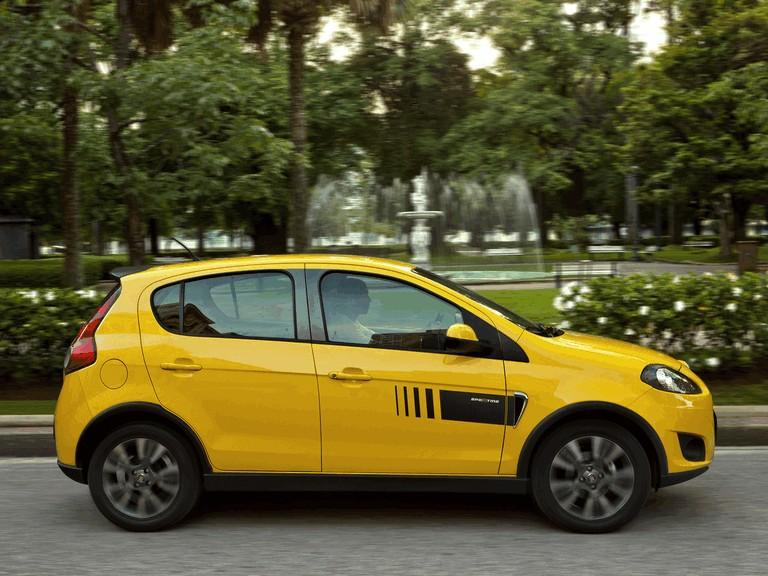 2011 Fiat Palio Sporting 321337