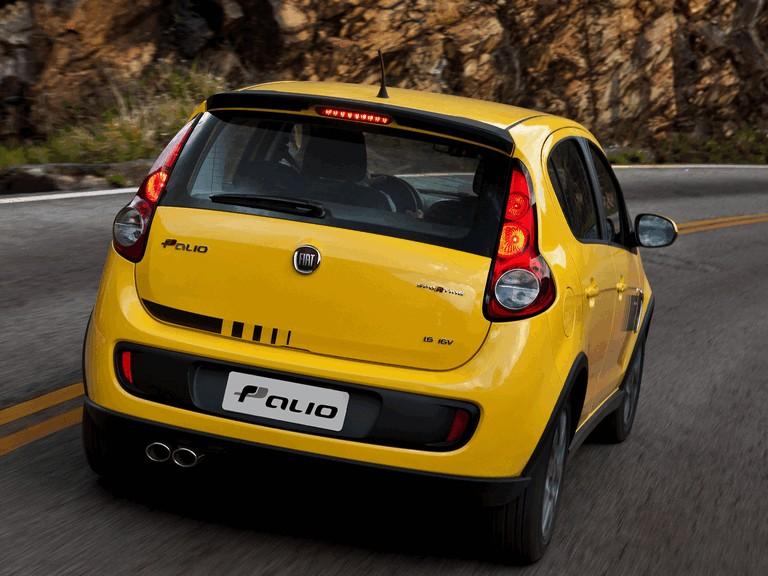 2011 Fiat Palio Sporting 321338