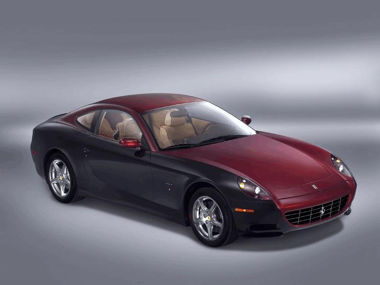 2006 Ferrari 612 Scaglietti Two-Tone version 210787