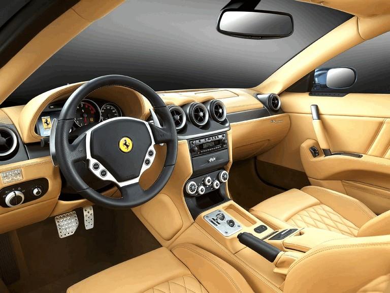 2006 Ferrari 612 Scaglietti Two-Tone version 210789