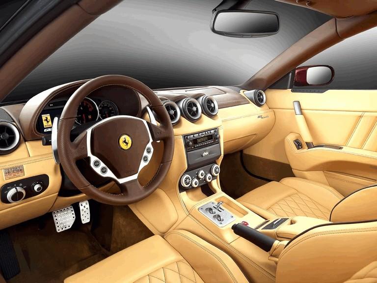 2006 Ferrari 612 Scaglietti Two-Tone version 210790