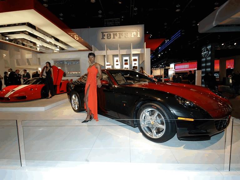 2006 Ferrari 612 Scaglietti Two-Tone version 210795