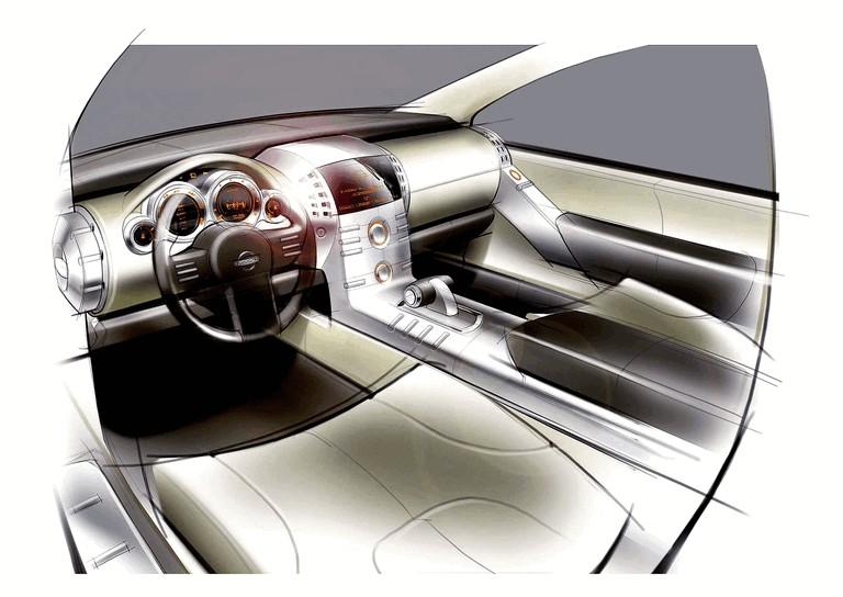 2003 Nissan Dunehawk concept 321612