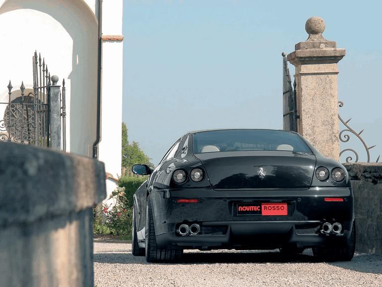 2006 Ferrari 612 Scaglietti by Novitec Rosso 210818