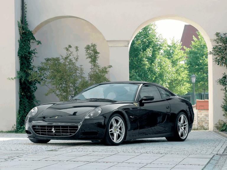 2006 Ferrari 612 Scaglietti by Novitec Rosso 210823