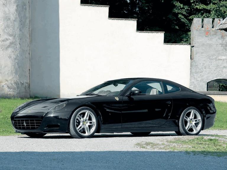 2006 Ferrari 612 Scaglietti by Novitec Rosso 210828