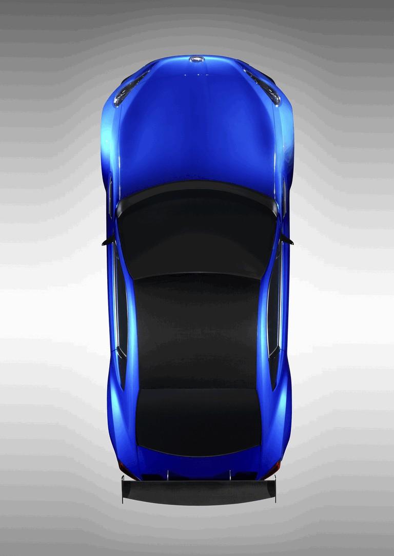 2012 Subaru BRZ concept STI 323934