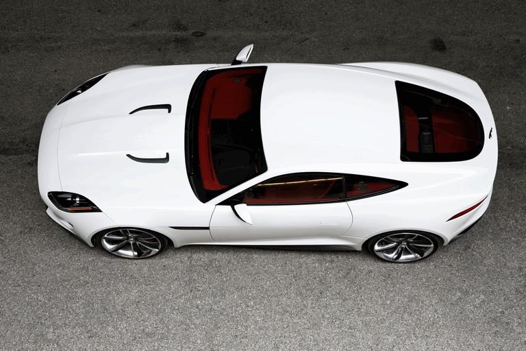 2012 Jaguar C-X16 concept 322277