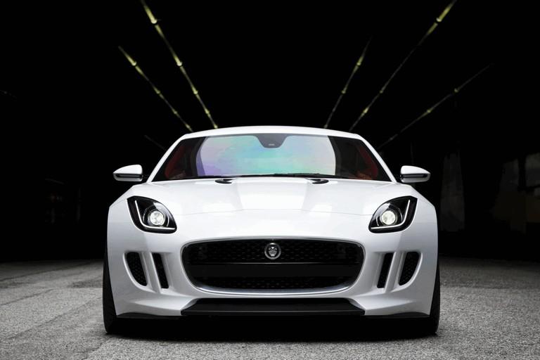 2012 Jaguar C-X16 concept 322278