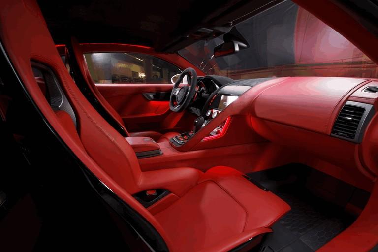 2012 Jaguar C-X16 concept 322282