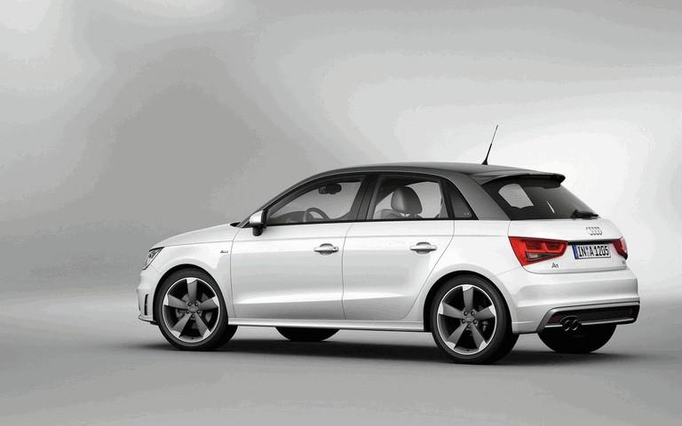 2012 Audi A1 Sportback 322359