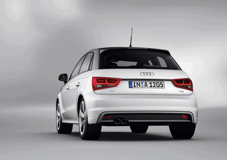 2012 Audi A1 Sportback 322361