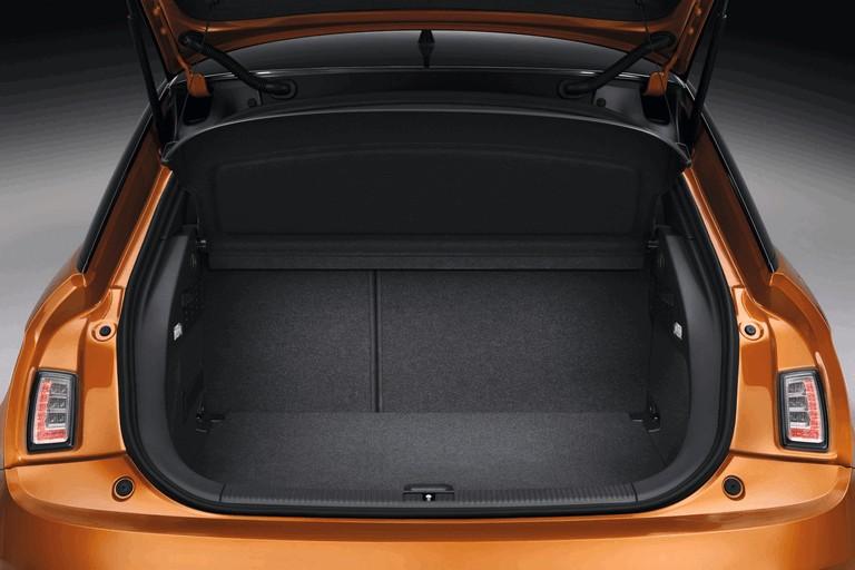 2012 Audi A1 Sportback 322373