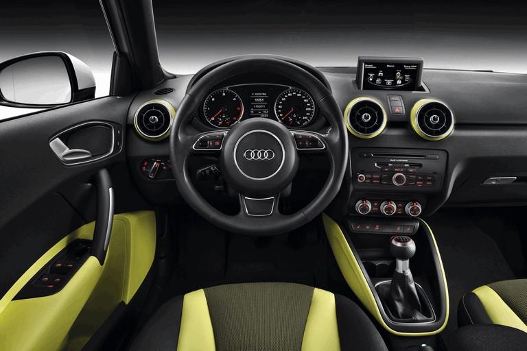 2012 Audi A1 Sportback 322376