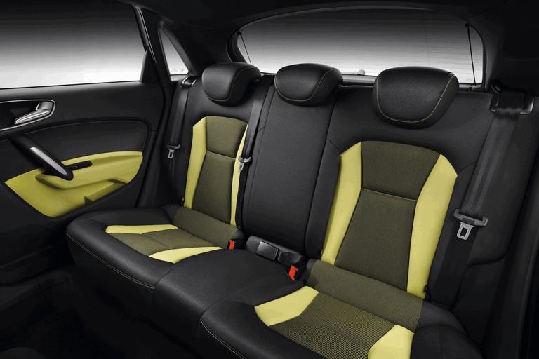 2012 Audi A1 Sportback 322377