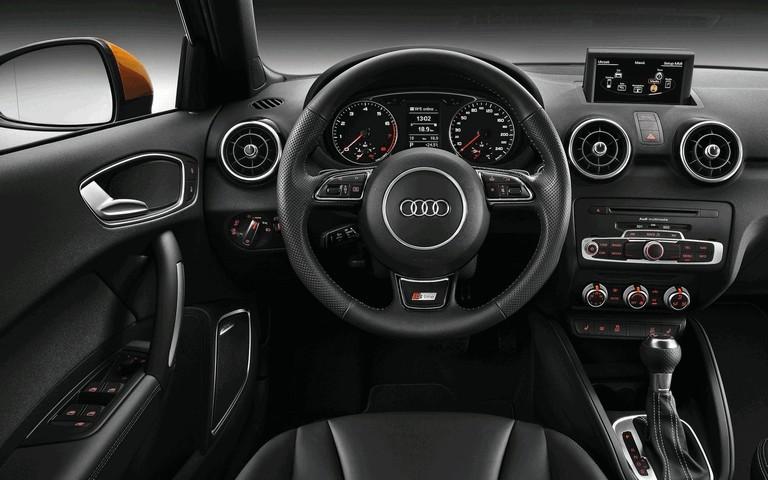 2012 Audi A1 Sportback 322378