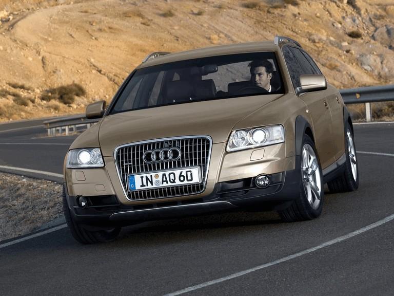 2006 Audi Allroad 3.0 TDI quattro 210887
