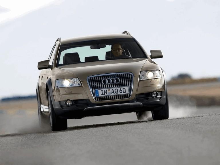 2006 Audi Allroad 3.0 TDI quattro 210888