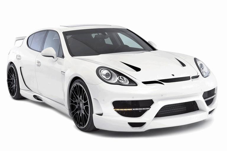 2011 Porsche Cyrano ( based on Porsche Panamera 970 ) 322644