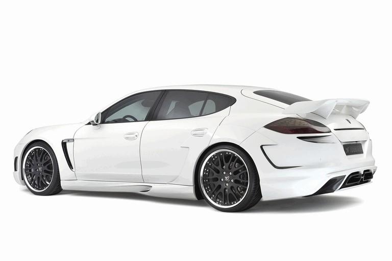 2011 Porsche Cyrano ( based on Porsche Panamera 970 ) 322646
