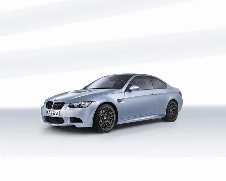 2012 BMW M3 ( E92 ) competition edition - USA version 322681