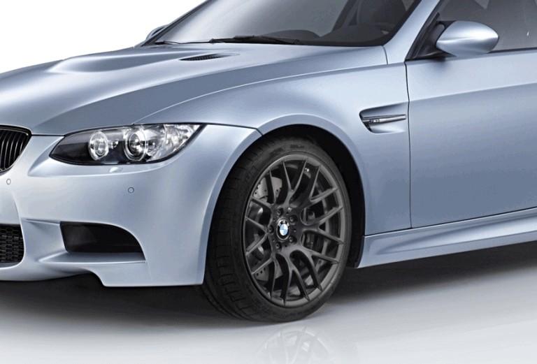 2012 BMW M3 ( E92 ) competition edition - USA version 322682