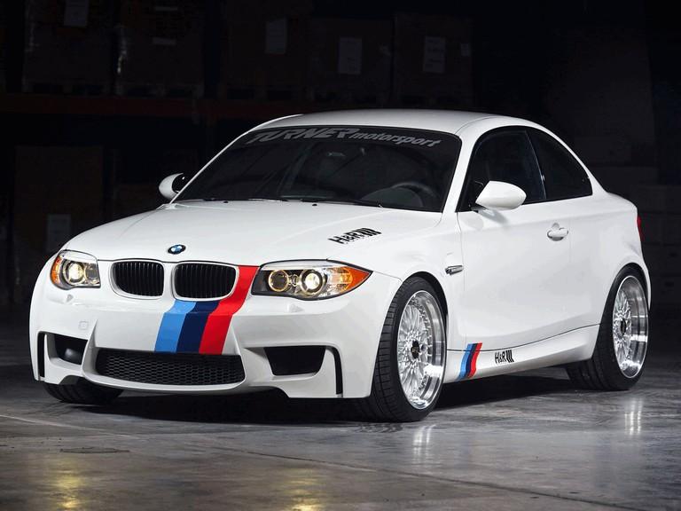 2011 BMW 1er M coupé by H&R 322748