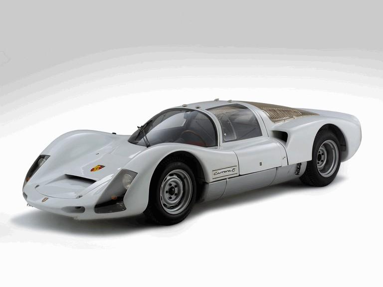 1966 Porsche 906 Carrera 6 Kurzheck 322760