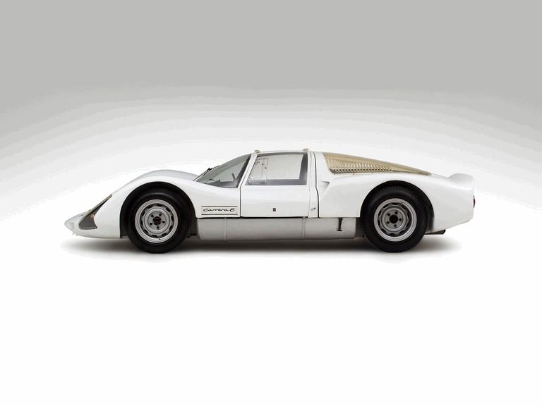 1966 Porsche 906 Carrera 6 Kurzheck 322761