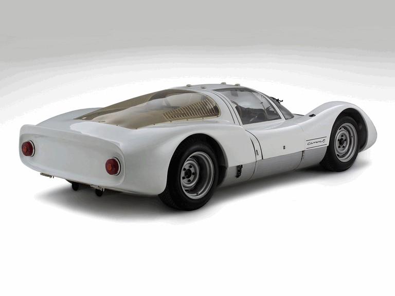 1966 Porsche 906 Carrera 6 Kurzheck 322762