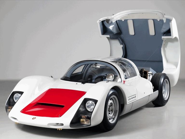 1966 Porsche 906 Carrera 6 Kurzheck 322763