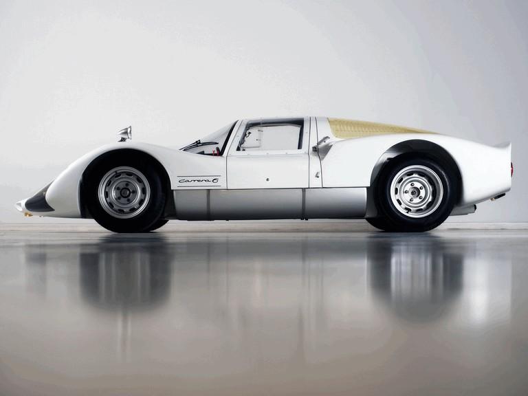 1966 Porsche 906 Carrera 6 Kurzheck 322766