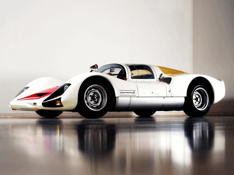 1966 Porsche 906 Carrera 6 Kurzheck 322767