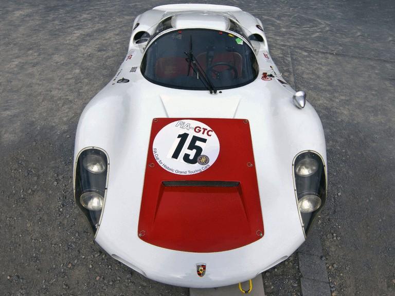 1966 Porsche 906 Carrera 6 Kurzheck 322768