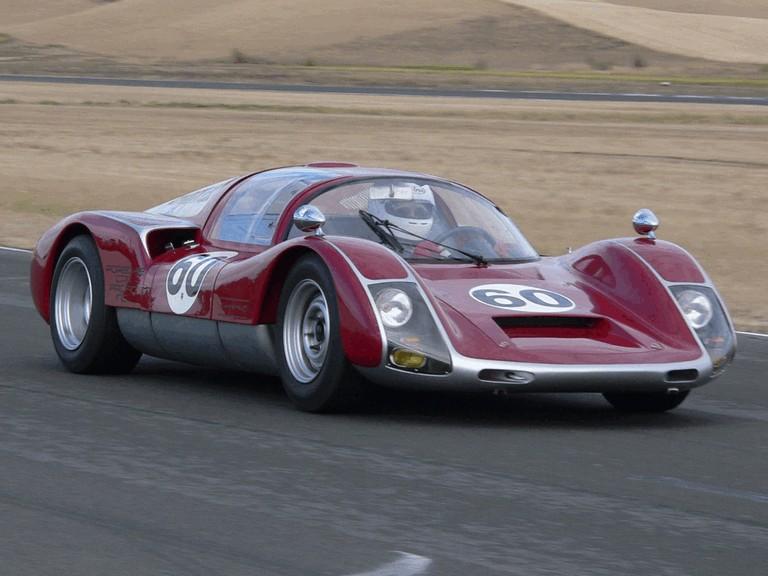 1966 Porsche 906 Carrera 6 Kurzheck 322770