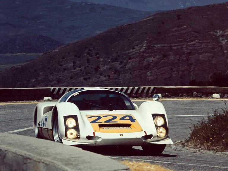 1966 Porsche 906 Carrera 6 Kurzheck 322771