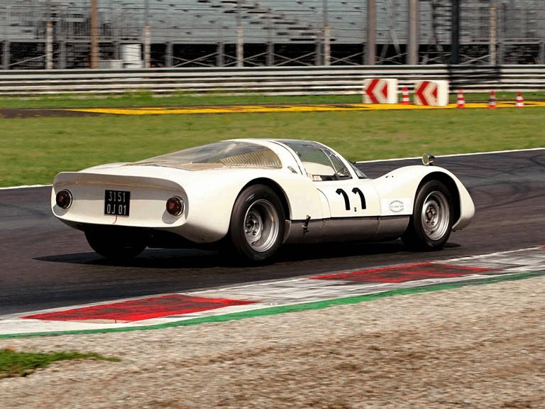 1966 Porsche 906 Carrera 6 Kurzheck 322773