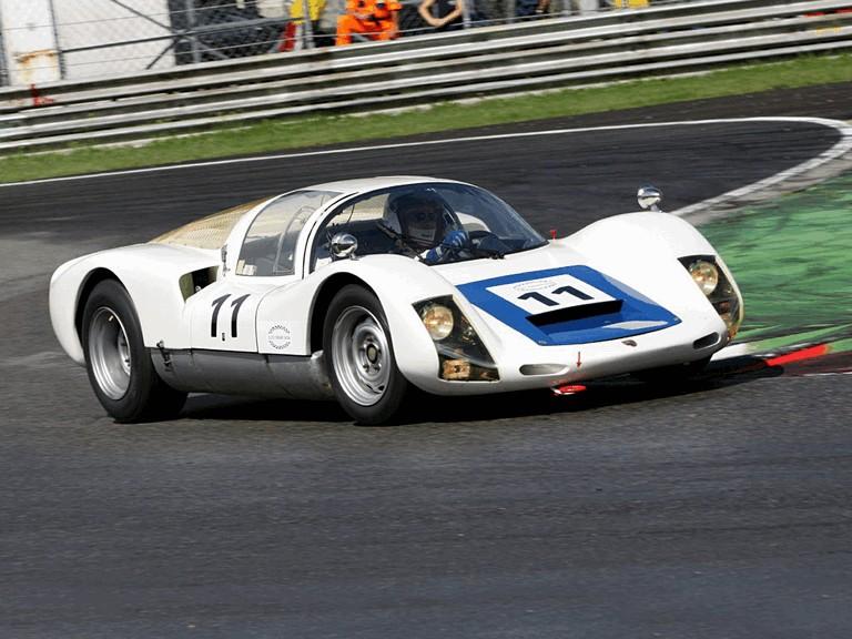 1966 Porsche 906 Carrera 6 Kurzheck 322775