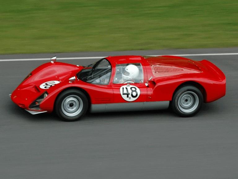 1966 Porsche 906 Carrera 6 Kurzheck 322779