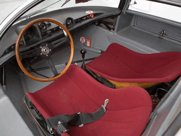 1966 Porsche 906 Carrera 6 Kurzheck 322781