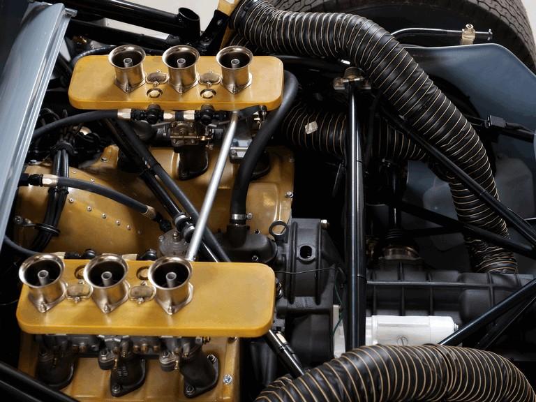 1966 Porsche 906 Carrera 6 Kurzheck 322783