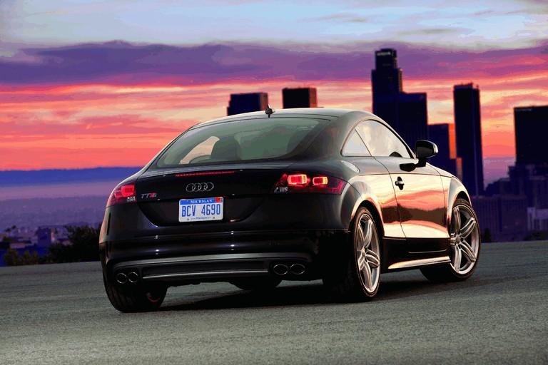 2012 Audi TTS coupé 2.0 TFSI 322991
