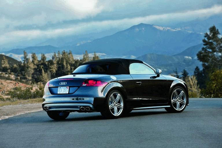 2012 Audi TTS roadster 2.0 TFSI 322856