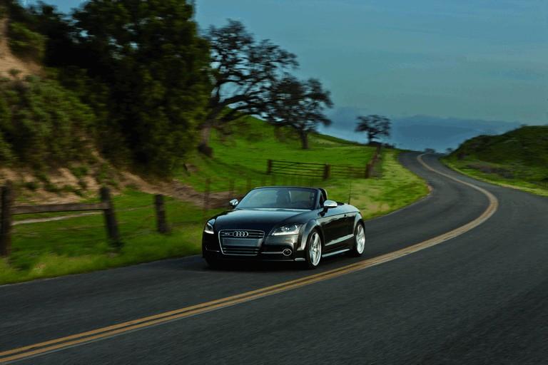 2012 Audi TTS roadster 2.0 TFSI 322857