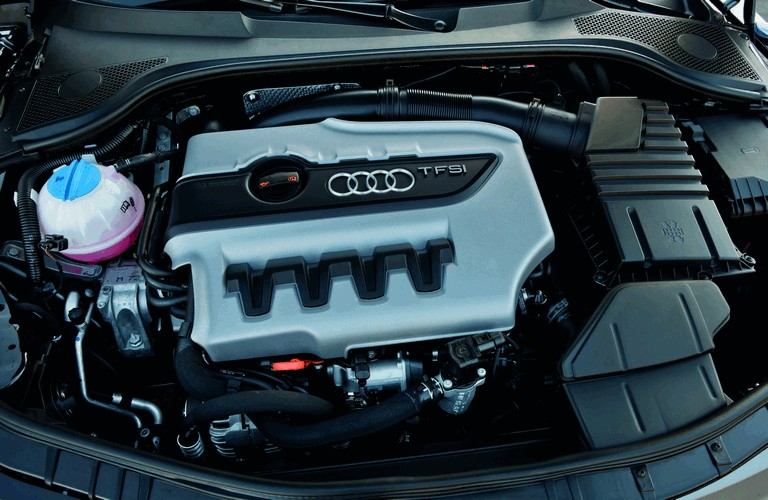 2012 Audi TTS roadster 2.0 TFSI 322863