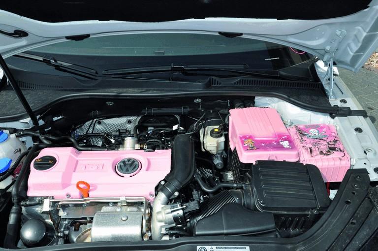 2011 Volkswagen EOS Girlz Style by MR Racing 323163