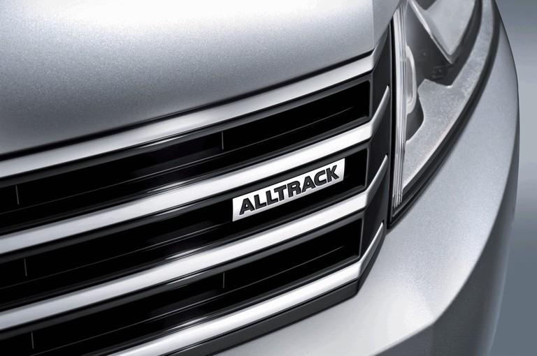 2011 Volkswagen Passat Alltrack 323150