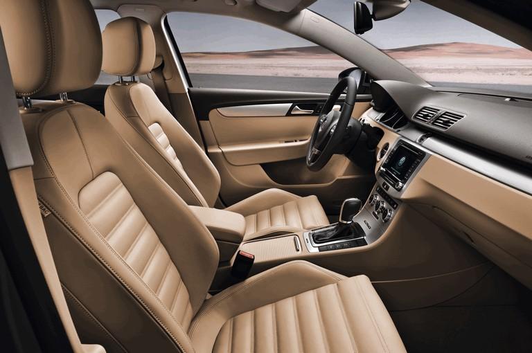 2011 Volkswagen Passat Alltrack 323155